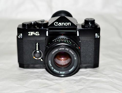 Canon F-1 (2)
