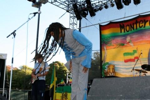 Monterey bay reggae fest