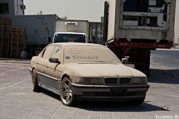 E38 7-Series