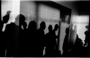 Fila de Sombra / Shadow Line