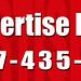 advertiseherevinyl