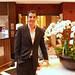 Co-owner Patrick Corsi | Q4 al Centro