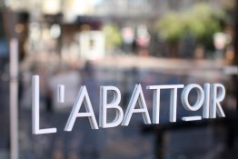 L'Abattoir | Glasfurd and Walker