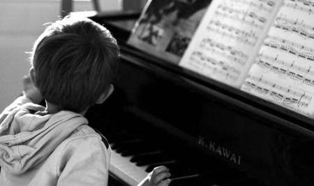 Piano-Kid