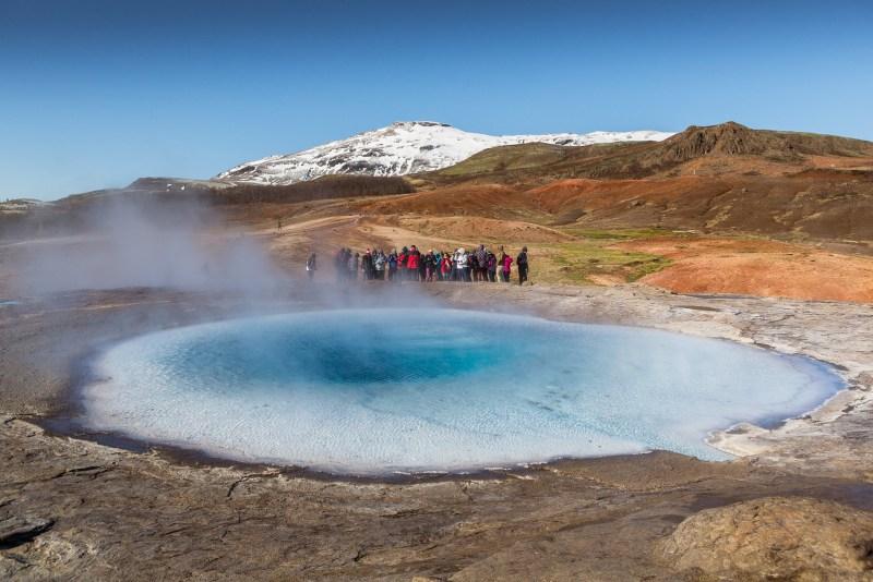 Iceland (Photo credit - www.visiticeland.com)