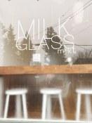 Milk Glass Market, Portland