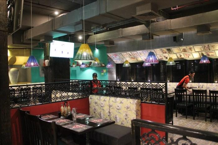 barcelos hungrynomads saket dlf place mall