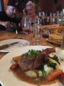 Patente et Machin | Dining around during Festival d'été de Québec