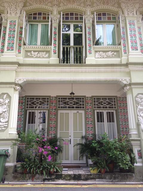 Write About Singapore _ Singapore Architecture