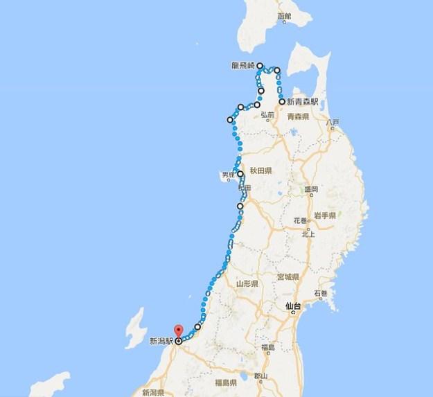 2017summer_touring_コース