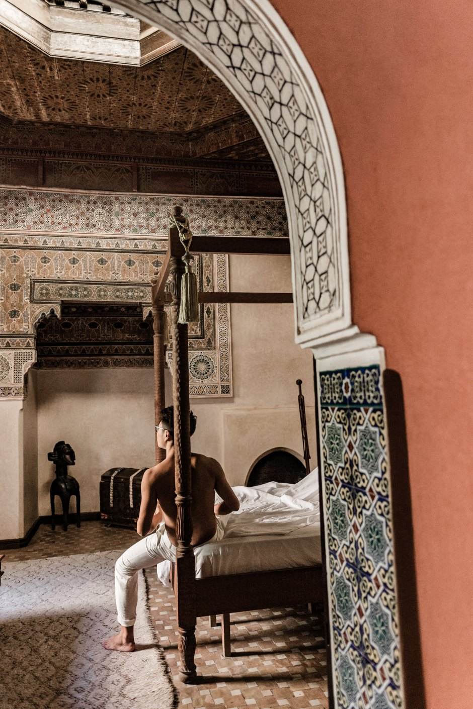 Best Marrakech Airbnb