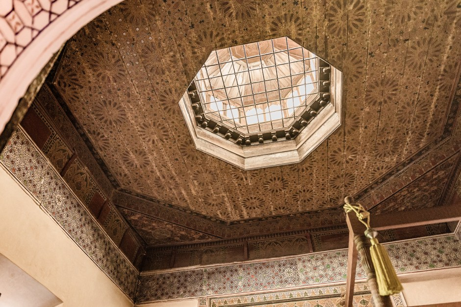 Jnane Tamsna Hotel Marrakech