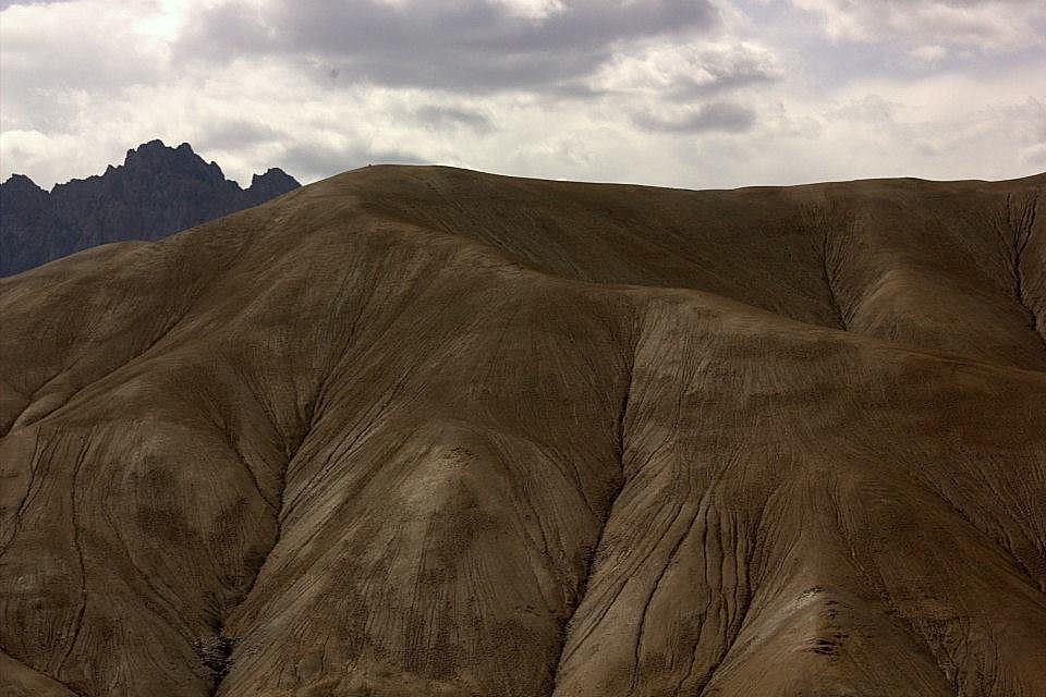 Moonland is a great stop on the way to Ladakh by road