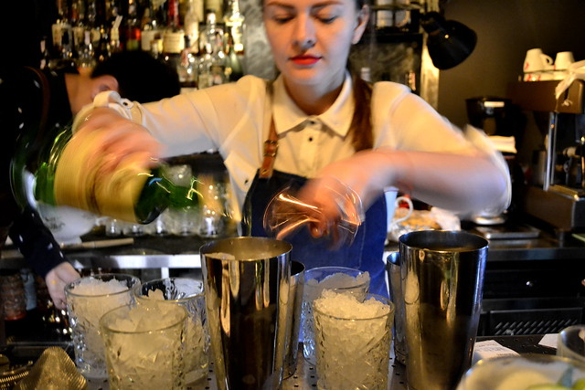 A Guide to Drinking Alone _ Hendrick's in Kiev, Ukraine