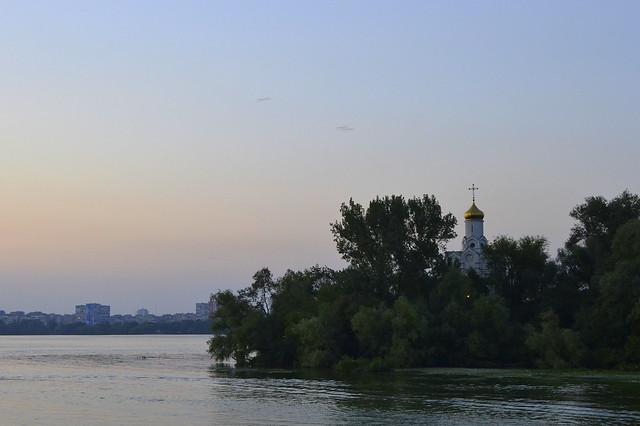 A Weekend in Dnipro Ukraine _ The Dnieper
