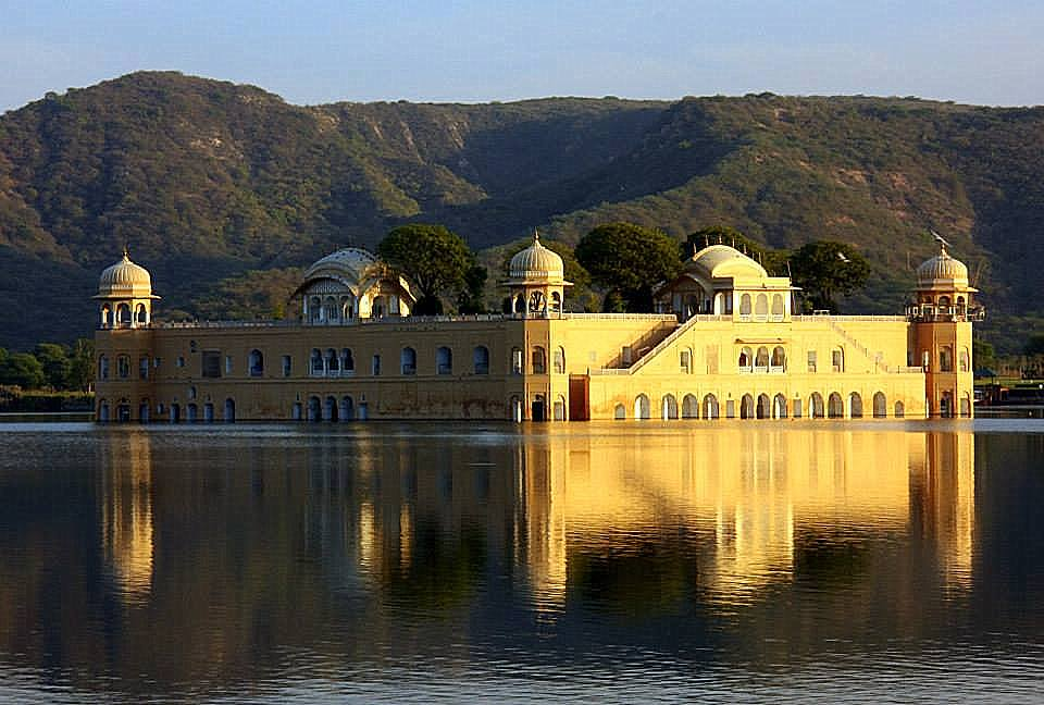 Stunning Jaipur photo blog