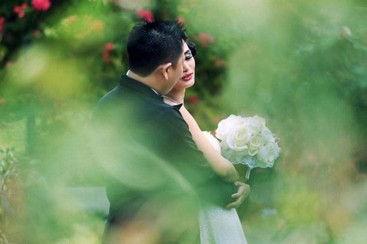 gofotovideo prewedding taman bunga nusantara TBN cianjur 0429