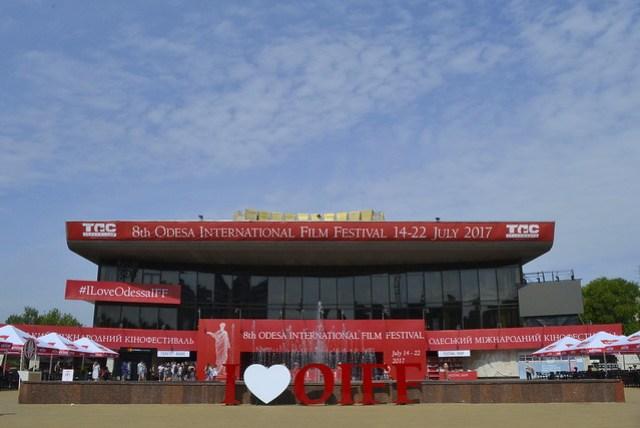 Why Visit Odessa Ukraine _ The Odesa International Film Festival