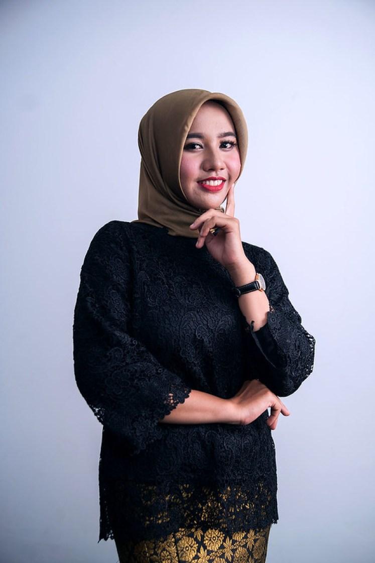 gofotovideo makeup artist / tata rias universitas negeri jakarta 0218