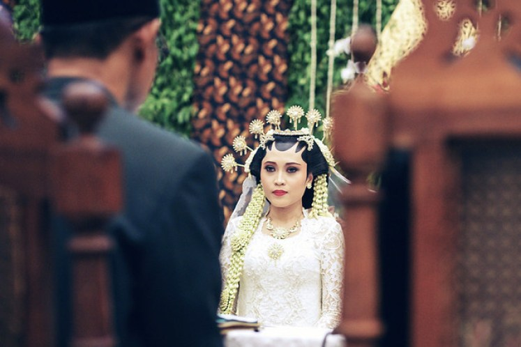 gofotovideo wedding at auditorium GKM green tower jakarta 0121