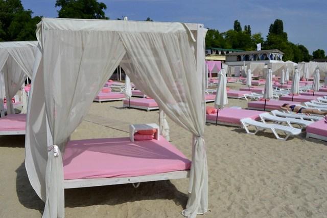 Why Visit Odessa Ukraine _ Odessa Beaches