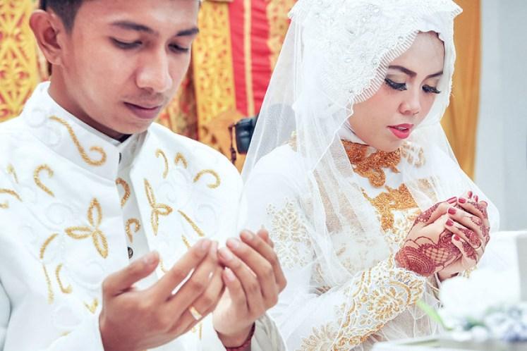 gofotovideo pernikahan adat minang di graha wredatama 133