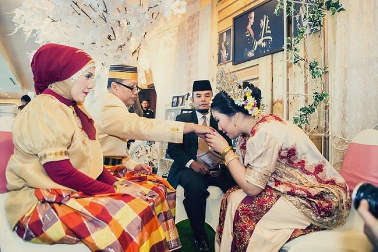 gofotovideo wedding hotel millennium jakarta adat bugis makassar 066