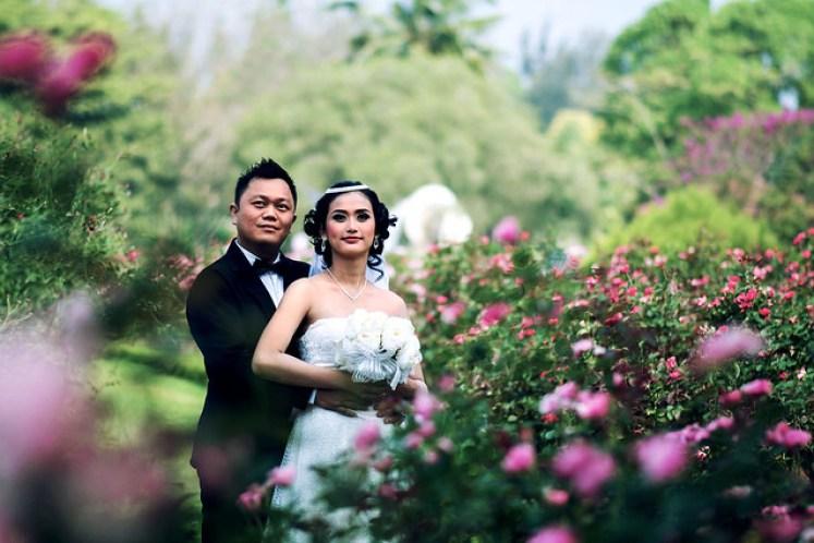 gofotovideo prewedding taman bunga nusantara TBN cianjur 0425