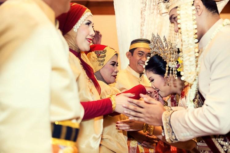 gofotovideo wedding hotel millennium jakarta adat bugis makassar 056