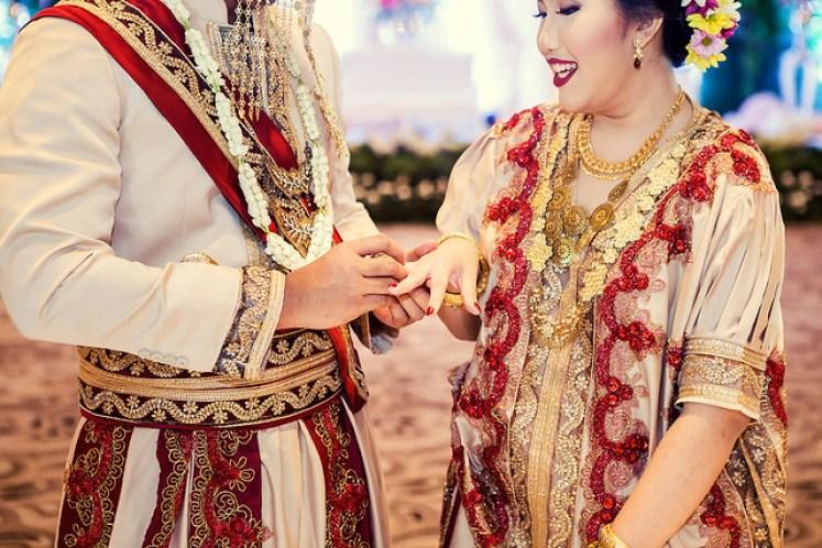 gofotovideo wedding hotel millennium jakarta adat bugis makassar 058
