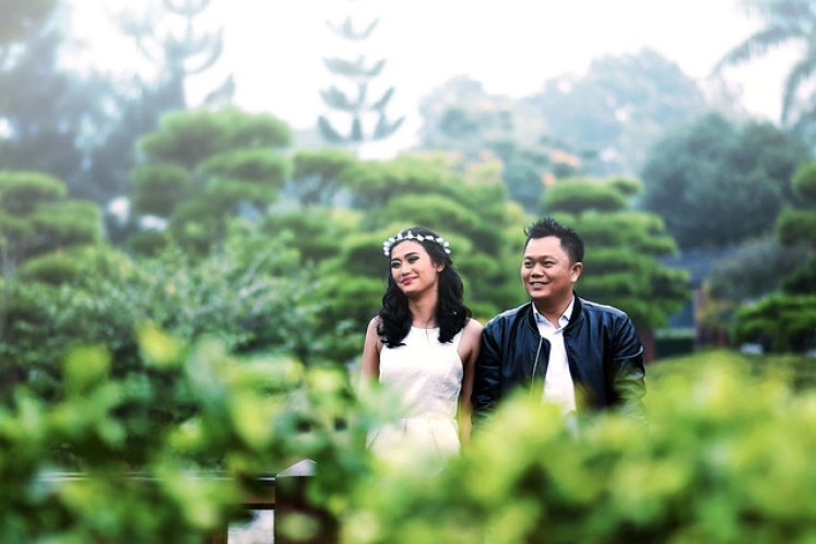 gofotovideo prewedding taman bunga nusantara TBN cianjur 0435
