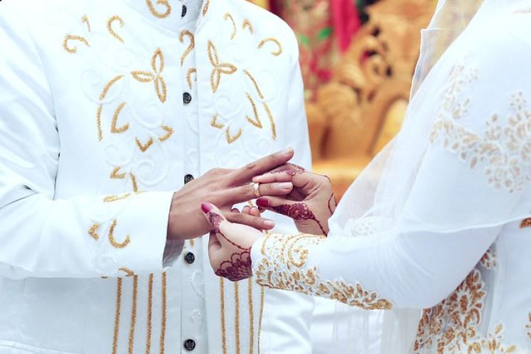 gofotovideo pernikahan adat minang di graha wredatama 166