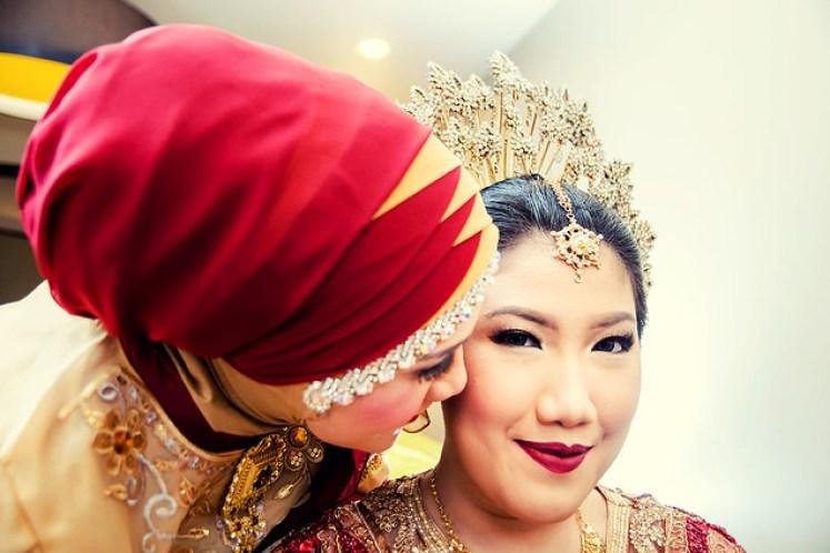 gofotovideo wedding hotel millennium jakarta adat bugis makassar 053