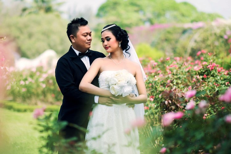 gofotovideo prewedding taman bunga nusantara TBN cianjur 0427