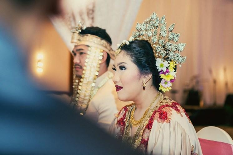 gofotovideo wedding hotel millennium jakarta adat bugis makassar 060