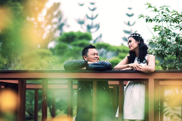 gofotovideo prewedding taman bunga nusantara TBN cianjur 0433