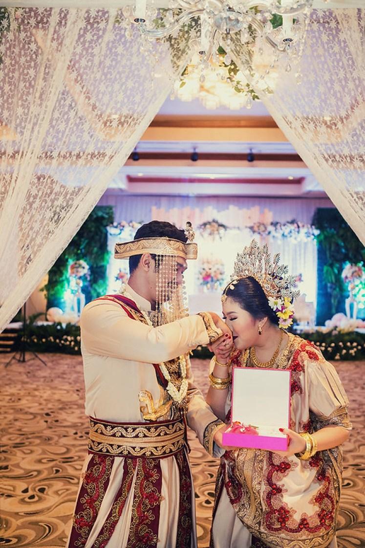 gofotovideo wedding hotel millennium jakarta adat bugis makassar 059