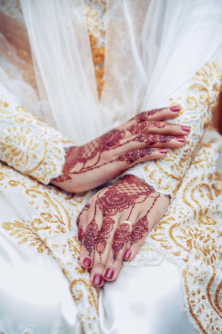 gofotovideo pernikahan adat minang di graha wredatama 120