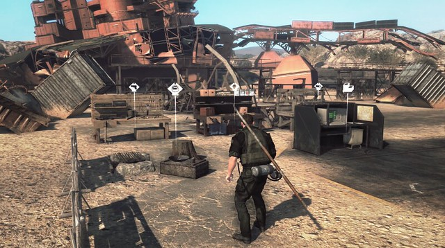 Metal Gear Survive (3)