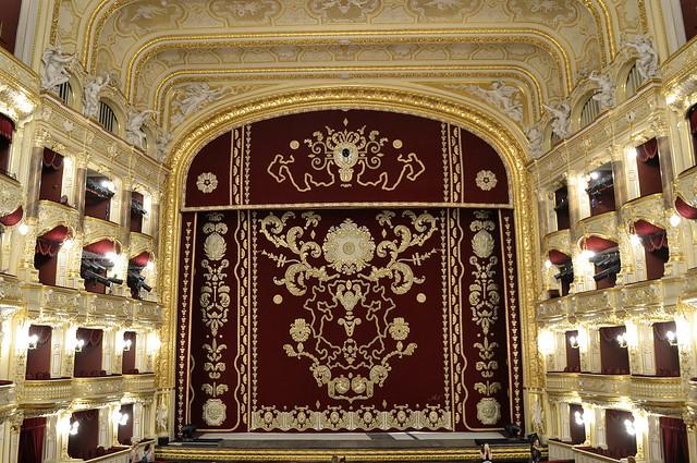Why Visit Odessa Ukraine _ The Odessa Opera House