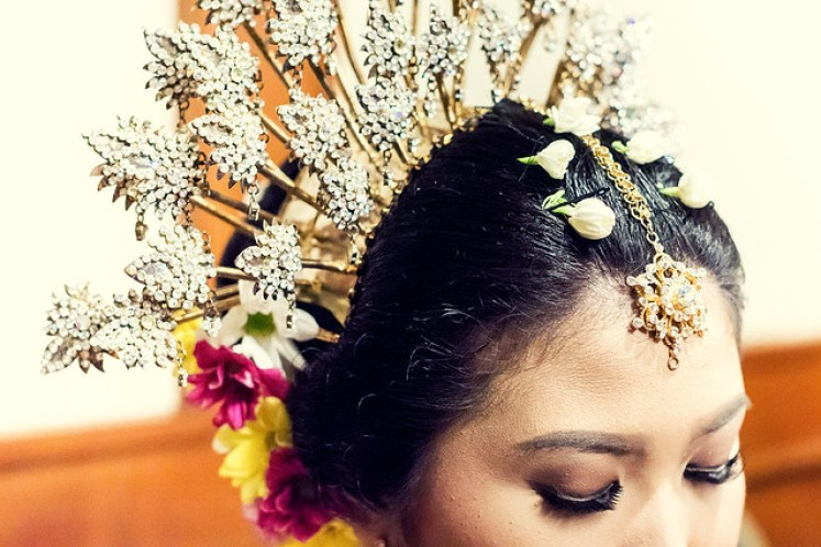 gofotovideo wedding hotel millennium jakarta adat bugis makassar 034
