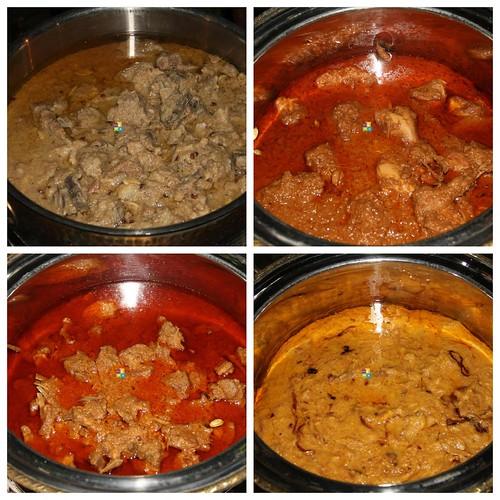 hungrynomads mughalnama catering mughlai