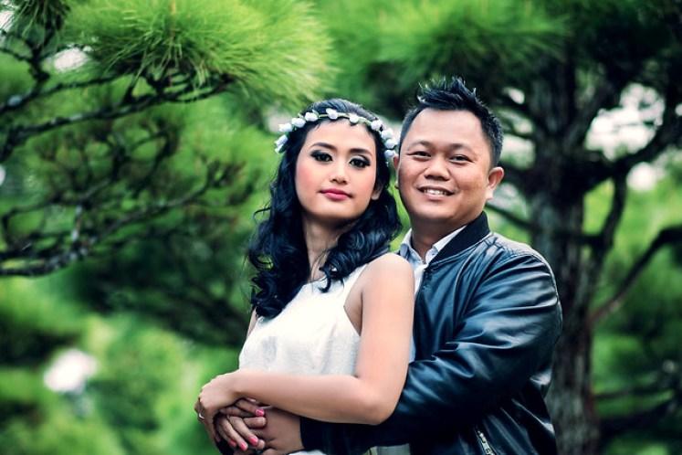 gofotovideo prewedding taman bunga nusantara TBN cianjur 0424