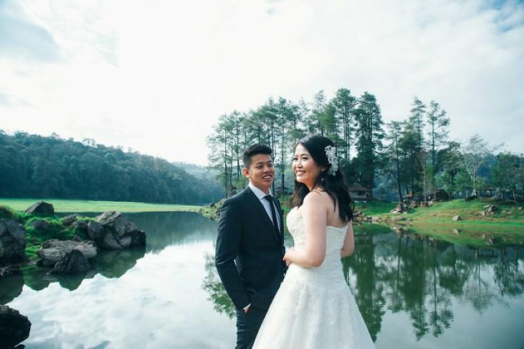 gofotovideo prewedding at situ patenggang ciwidey 025