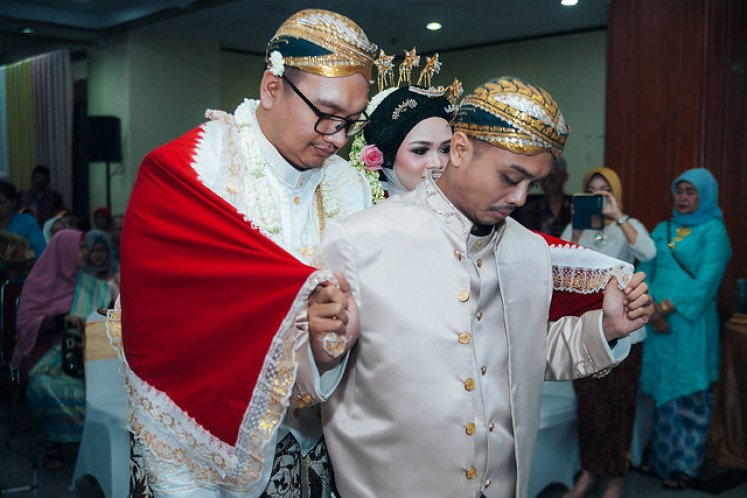 gofotovideo pernikahan raisya & nando at patra jasa kuningan jakarta 027