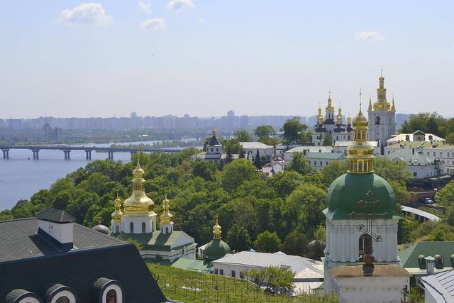Ukraine Travel FAQ - Lavra