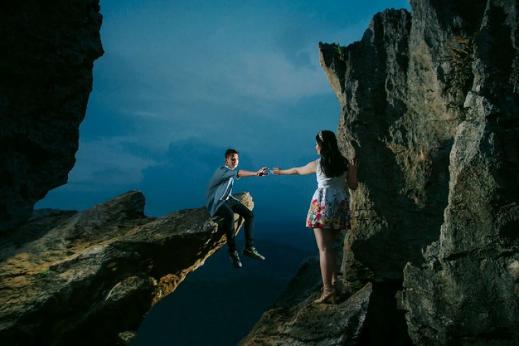 gofotovideo prewedding at stone garden padalarang 051