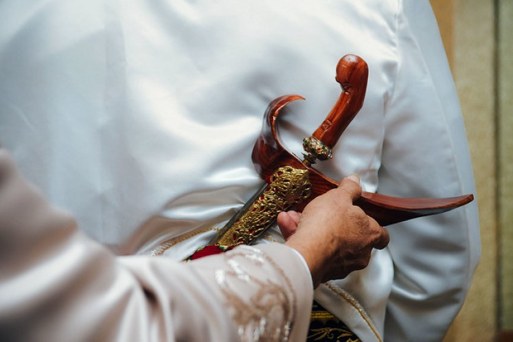 gofotovideo pernikahan raisya & nando at patra jasa kuningan jakarta 057