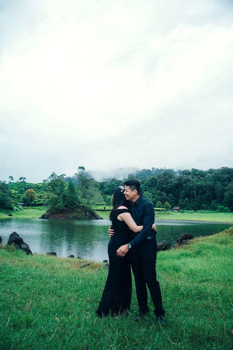 gofotovideo prewedding at situ patenggang ciwidey 074