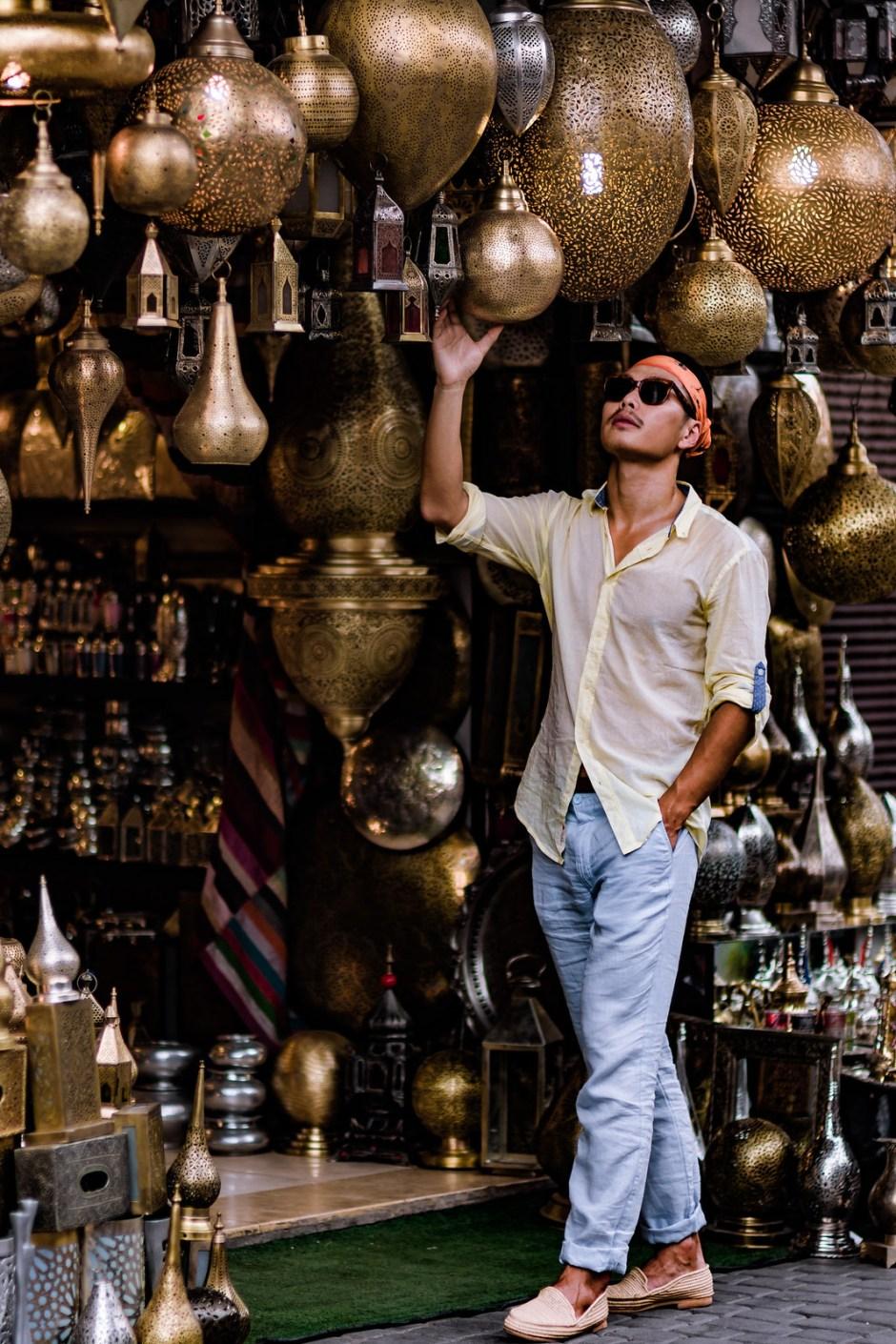 market_marrakech_lampshop
